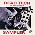 VARIOUS ARTISTS「DEAD TECH SAMPLER」