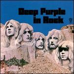 DEEP PURPLE「IN ROCK」
