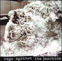 RAGE AGAINST THE MACHINE「RAGE AGAINST THE MACHINE」