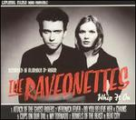 RAVEONETTES「WHIP IT ON」
