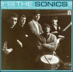 SONICS「HERE ARE THE SONICS!!!」