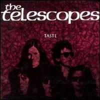 TELESCOPES「TASTE」