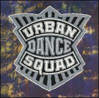URBAN DANCE SQUAD「MENTAL FLOSS FOR THE GLOBE」