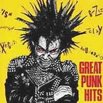 VARIOUS ARTISTS「GREAT PUNK HITS」